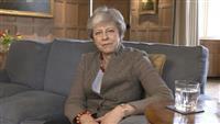 英のEU離脱、延期可否に再び焦点