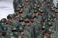 米、イラン革命防衛隊をテロ組織指定へ