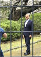 監視映像押収に「不服」 ゴーン容疑者側が準抗告へ