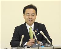 保守分裂の福井県知事選制した新人・杉本氏「住民主役の県政を」