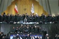 米、イラン「テロ組織」指定で応酬 対立深まる