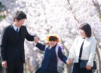 西日本豪雨で被災、岡山・真備町の小学校で入学式