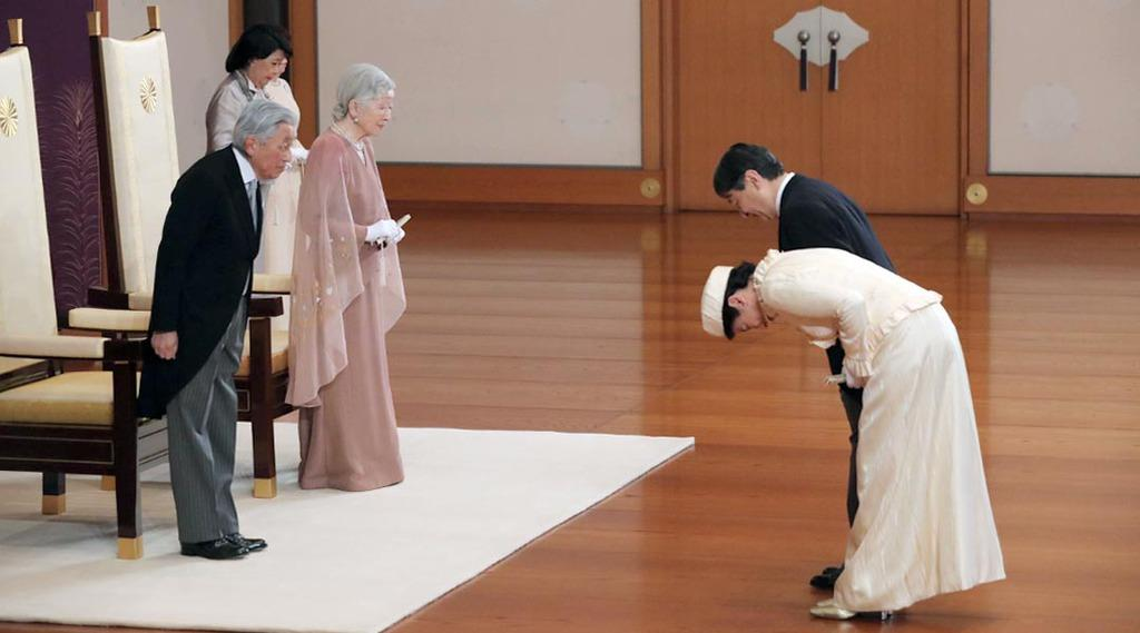 両陛下ご結婚60年 皇族方が祝われる - 産経ニュース