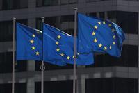 厳しい仏、柔軟な独…英の離脱再延長、EU内に温度差