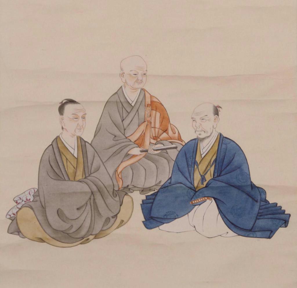 【本郷和人の日本史ナナメ読み】新元号をめぐって(下)梅と桜と松、植物の好みと時代