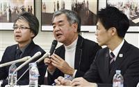 隈研吾氏「新国立、日本らしい温かいものに」 和紙の壁・柱も