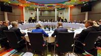英離脱 10月末まで再延期合意 EU27カ国首脳