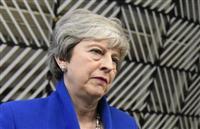 英国、離脱再延期も緊張続く「何も決められず漂流」