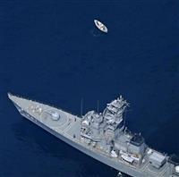 過去の不具合との関連調査 F35A墜落で米国と連携