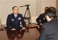 F35A墜落 空自北部航空方面隊司令官が青森県知事に陳謝