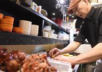 韓国で禁輸続くホヤ WTO「敗訴」で専門店懸念