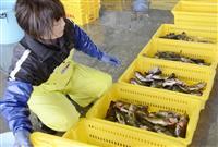 渡辺復興相「輸入規制撤廃へ働きかける」 WTO「敗訴」受け決意