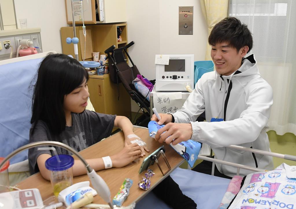 附属 病院 大学 神戸