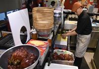 WTO日本逆転敗訴 「国内消費の拡大目指す」 仙台のホヤ料理店、逆境でも魅力発信