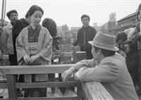【寅さん50年 「男はつらいよ」を読む-吉村英夫】(3)あるいは恋が実るかも