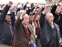 津、高松など27市長選が無投票 86市で161人立候補 統一選後半戦スタート