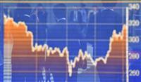 4カ月ぶり2万2千円台 東証、米中景気に期待感