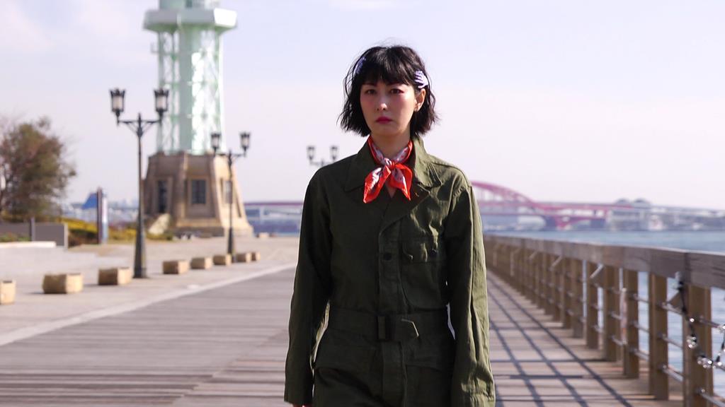 神戸でロケが行われた「元町ロックンロールスウィンドル」