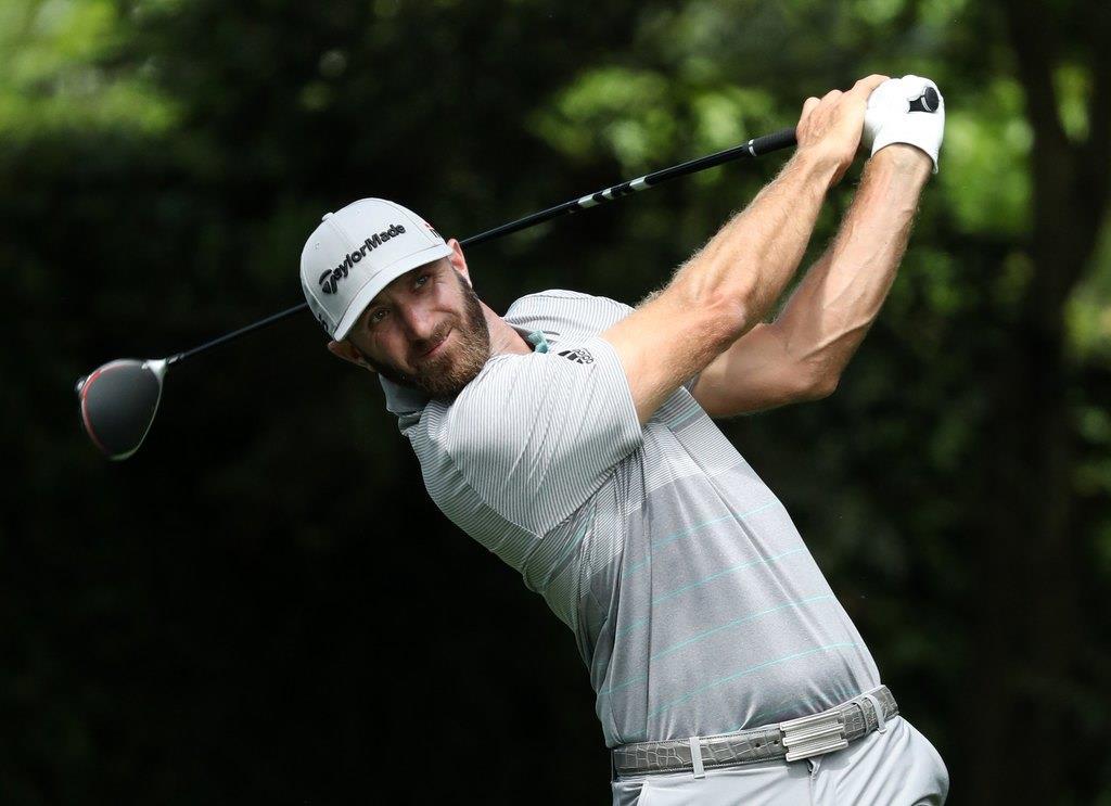 ウッズが6位浮上 男子ゴルフ世界ランキング
