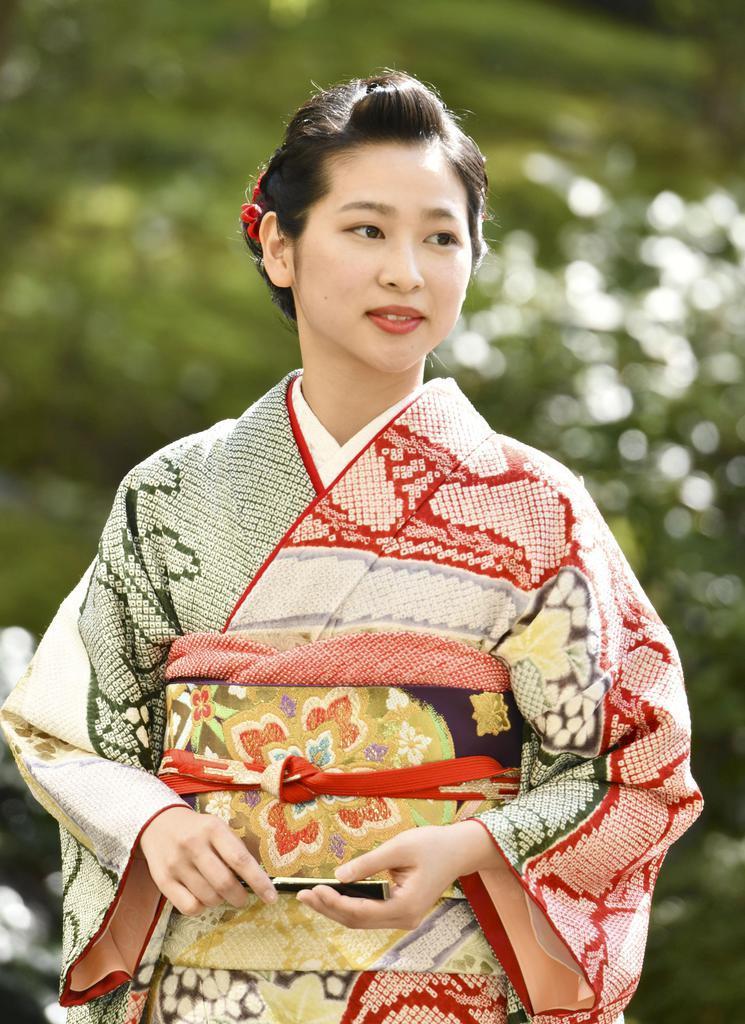 【動画あり】京都の葵祭、令和初のヒロイン決まる - 産経ニュース