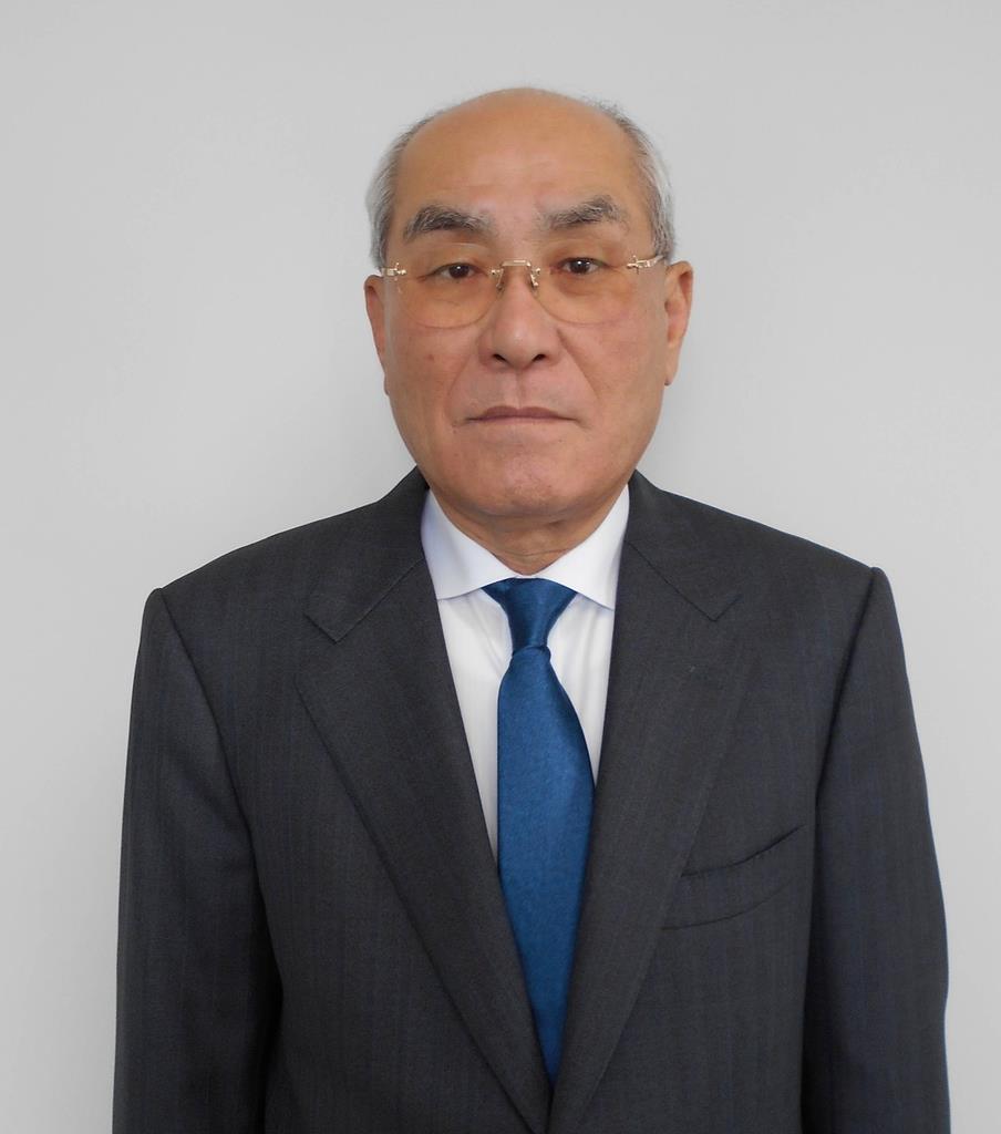 田村典彦氏
