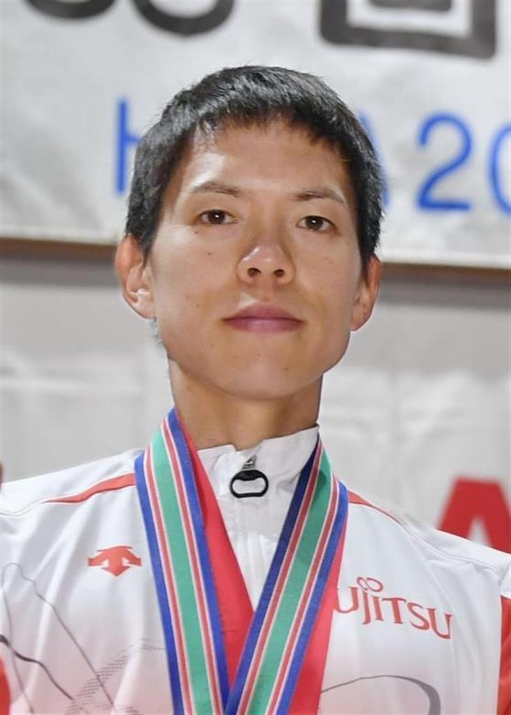 競歩・鈴木が50キロで東京五輪目指す 20キロ世界記録保持者