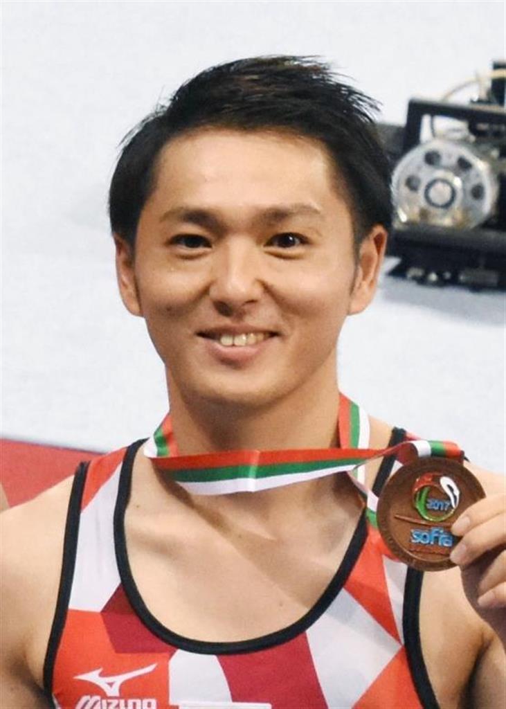五輪代表の伊藤が現役引退 トランポリン男子のエース