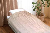 快適さ抜群! 丸洗いできる真綿の肌掛布団を4万円以下で