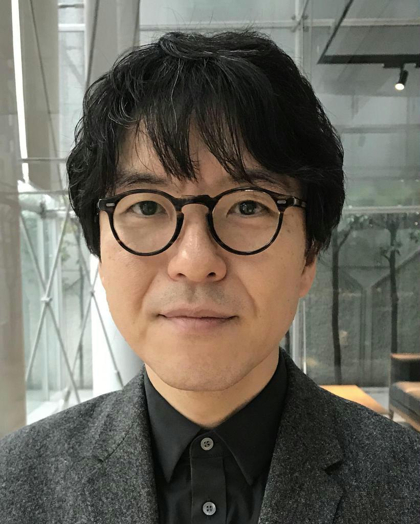 中央大の岡嶋裕史教授