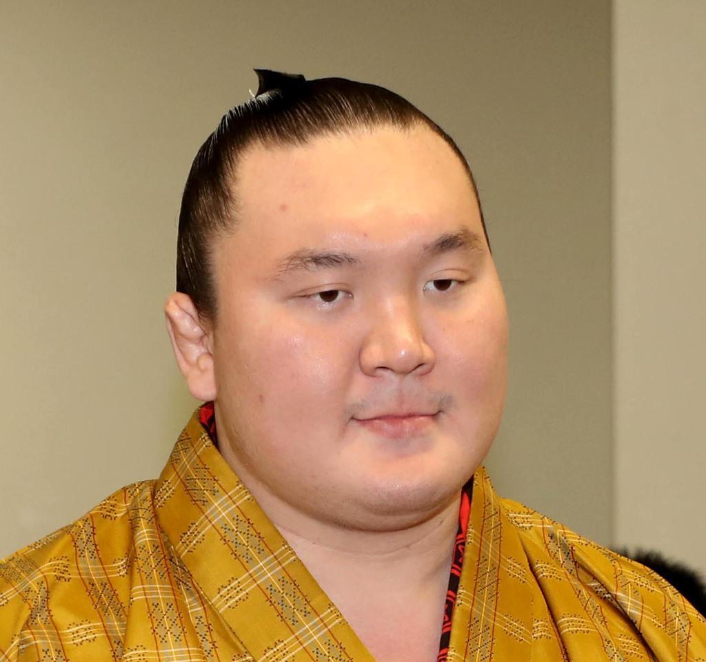 白鵬が日本国籍取得へ 「あとは結果を待つだけ」