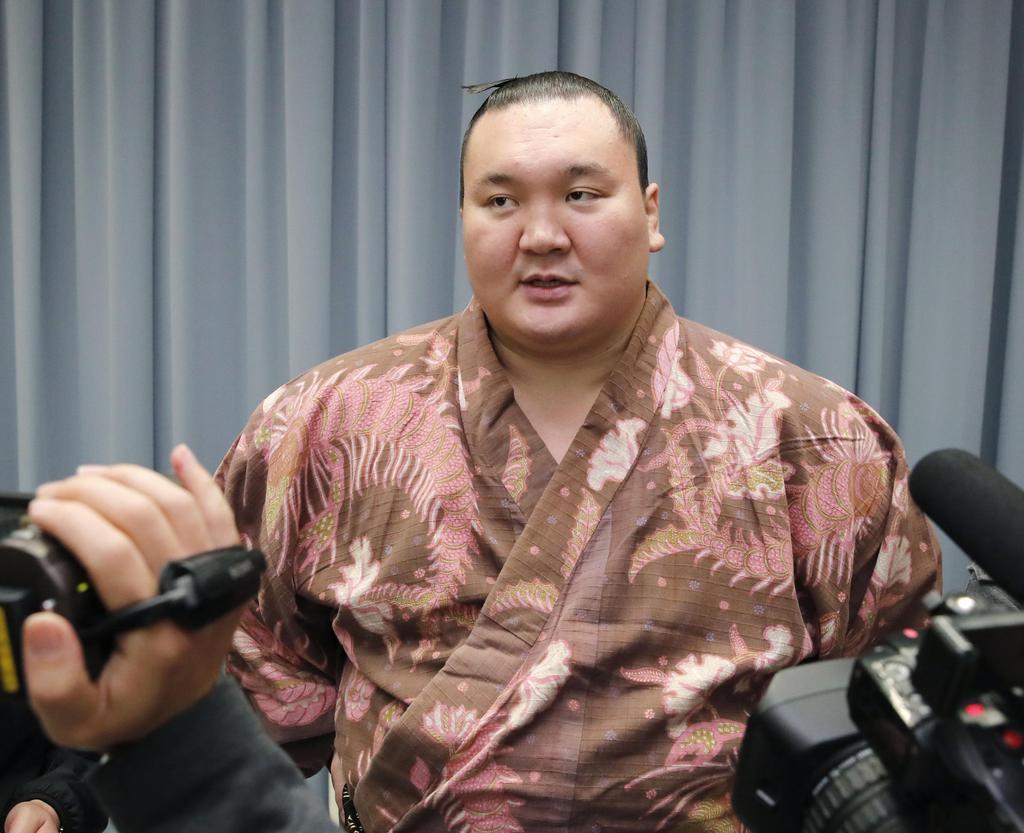 日本帰化で親方への障壁なし 将来「白鵬部屋」誕生も