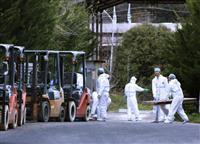 岐阜で新たに豚コレラ 恵那市の養豚場