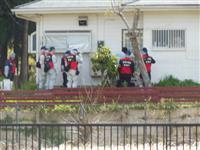 日本拠点に中国向け特殊詐欺か 台湾籍の男女10人再逮捕