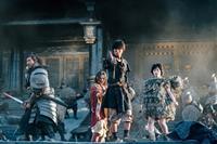 映画「キングダム」の佐藤信介監督「若者は大志を抱け」