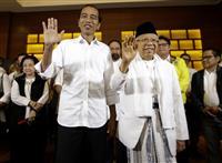 インドネシア 総選挙でもジョコ大統領の与党勝利へ