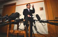 止まらぬ堺市長の収支報告書記載ミス発覚 議会も厳しく
