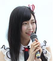 「元気な姿を」NGT48の山口さんに新潟市長がエール 事件発覚以来3カ月ぶりの公演