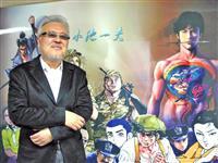 漫画原作者の小池一夫さん死去 「子連れ狼」「弐十手物語」
