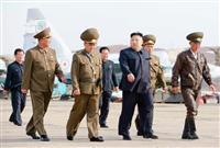 露朝首脳会談 ロシアの狙いは米中牽制