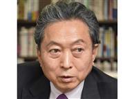 北朝鮮も鳩山氏を「評価」