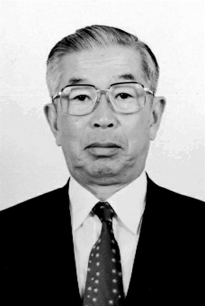 金馬昭郎氏が死去 元京阪電気鉄道社長