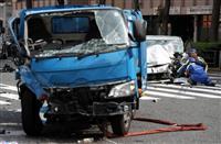 免許更新で「認知機能低下恐れなし」 池袋事故の運転手