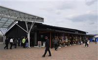 「平成最後の道の駅」、角田にオープン 食で健康づくり、情報発信基地に