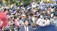 維新、大阪府内で首長ポスト獲得なるか
