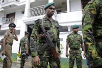 スリランカで連続爆発、207人死亡、日本人も負傷 ホテルや教会8カ所が標的