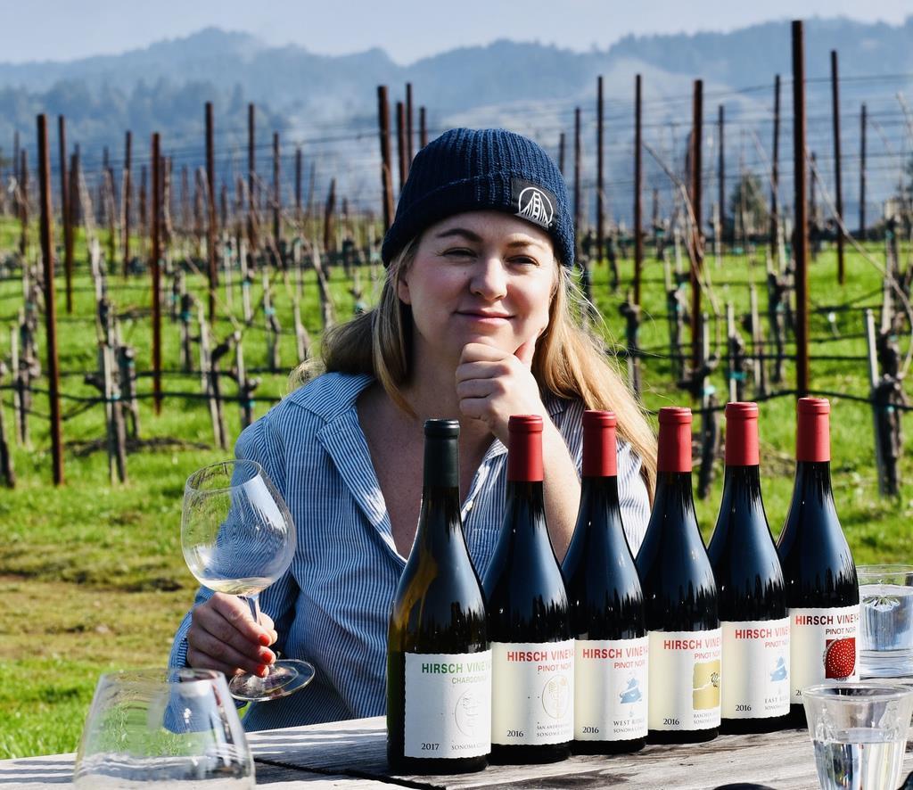 「食やワインの好みも人それぞれだし、変わっていく。多様でいい」と笑うジャスミンさん