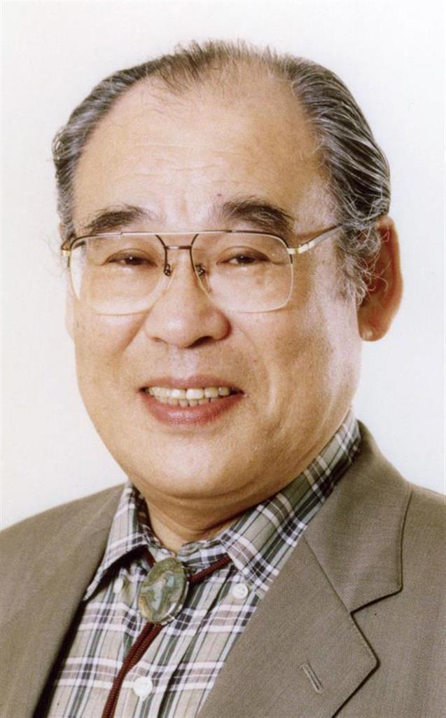 川久保潔さん(提供写真)