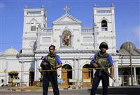 日本人年間4万人訪問の人気観光地を標的 スリランカ連続テロ、被害拡大狙い犯行か