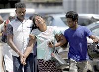 スリランカ連続テロ 死者290人、邦人女性も 政府、事前の襲撃情報生かせず
