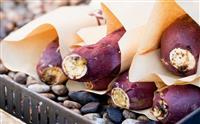 ドンキが海外で焼き芋を売りまくっていた!